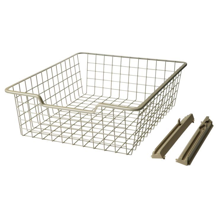 ikea sliding wire basket 10 bedroom pinterest wire basket ikea shopping and laundry rooms. Black Bedroom Furniture Sets. Home Design Ideas