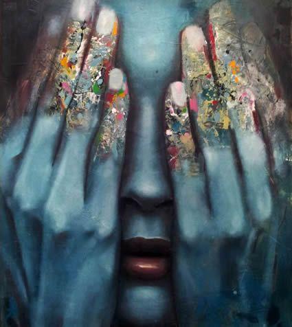 Mihail Korubin-Miho - 'It is over'