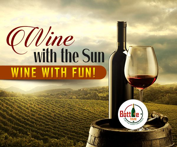And, for the best of #Wines in Calgary, dial : 403-918-3030  www.bottletime.ca