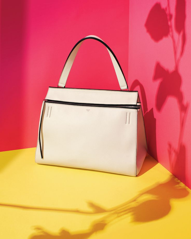 CLEAN SLATE: Keep it clean with Celine. 212 872 2601
