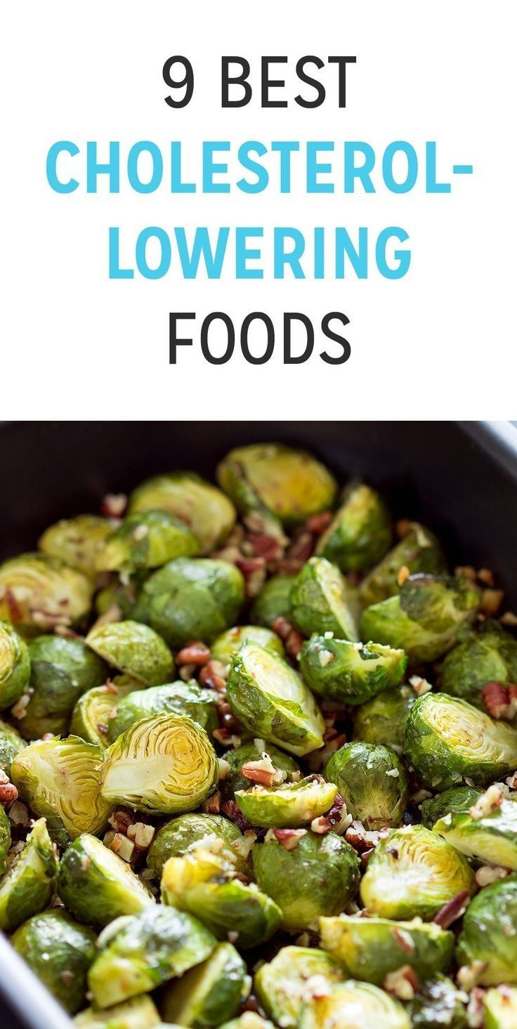 live strong lower cholesterol diet