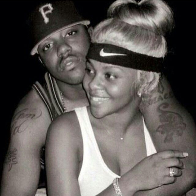 Throwback Mase and Kim