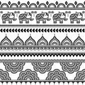Die besten 25 Indische elefanten tattoos Ideen auf Pinterest
