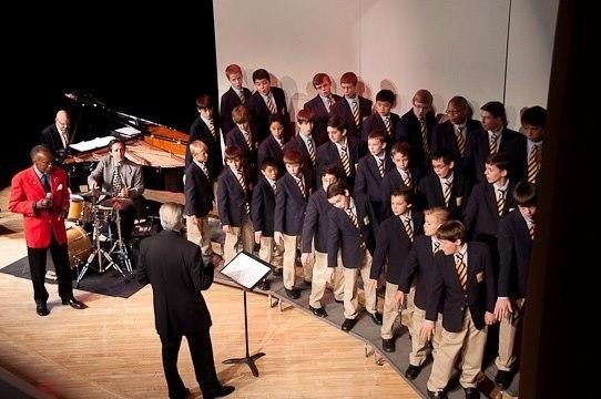 Phoenix Boys Choir Yuletide Musicale at American Lutheran Church Sun City, AZ #Kids #Events