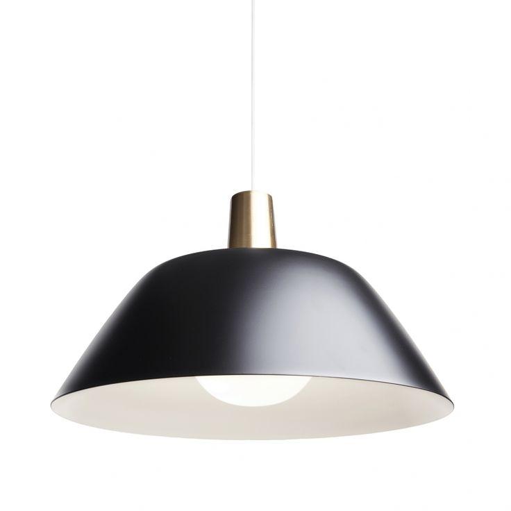 Ihanne pendant lamp, design Lisa Johansson-Pape, Innolux.