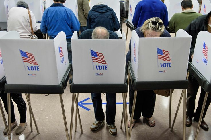 """""""The Epic Fail Of The American Electorate"""" -- Washington Post -- Voters are to blame for an election that's more """"American Idol"""" than American Constitution."""