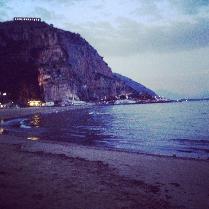 Il mio angolo di paradiso...Terracina!!!