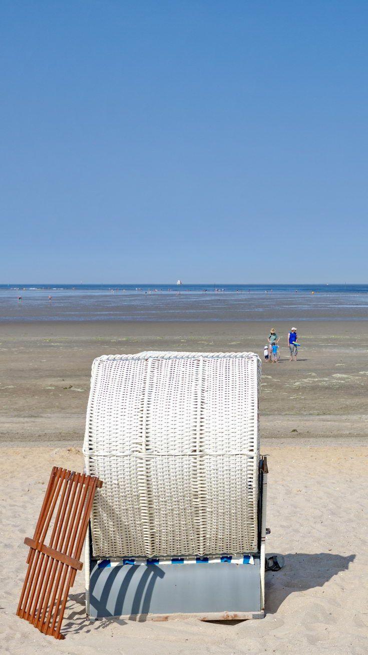 Wattenmeer Strand In Dose Cuxhaven Urlaub Nordsee Ostsee Urlaub Nordsee