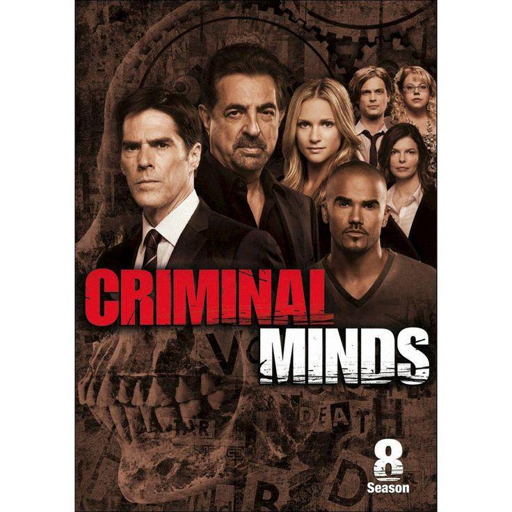 Criminal Minds 13x08 Promo