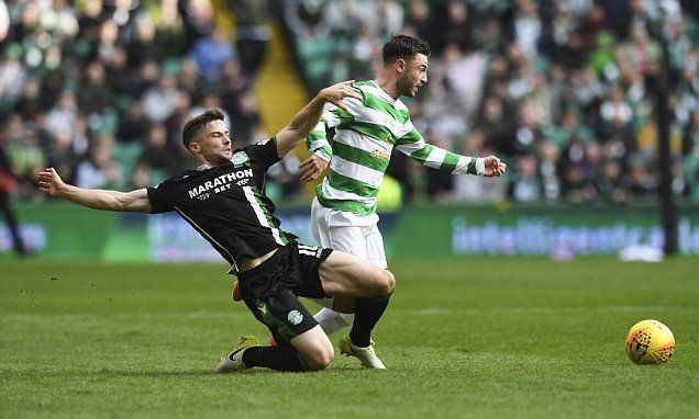 Roberts keen to repay faith put in him by Brendan Rodgers