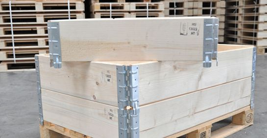 Senmer News Wire: Denver Reel and Pallet Company Guarantees 3 Day Turnaround on Custom Orders from senmer.com