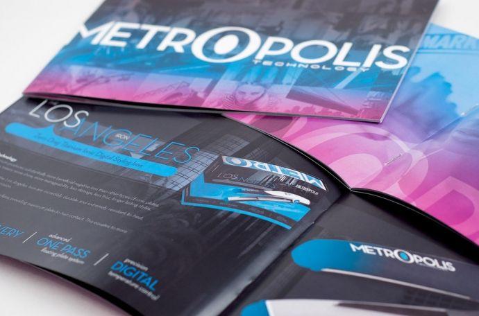 Metropolis Technology Brochure
