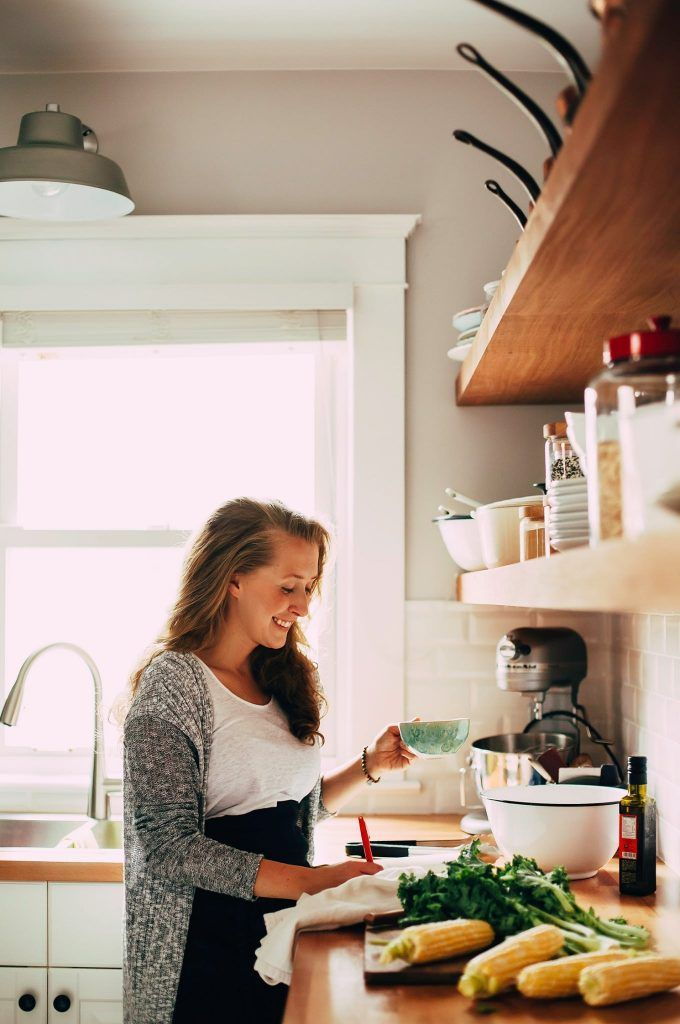#NSkitchen Tour with Laura Wright from The First Mess | Nutrition Stripped