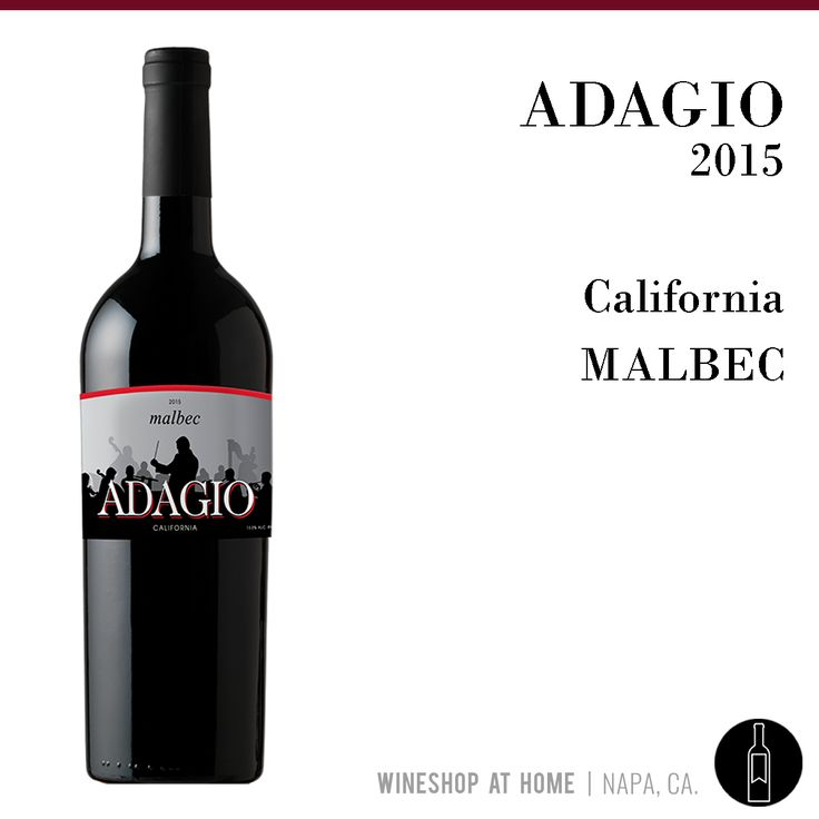 From Monterey County, this wine features prominent dark red fruit from beginning to end. Pair it with Pasta Bolognaise, meatloaf or a casserole.
