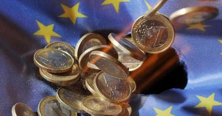 Ölpreis steigt wieder - Jetzt kommt die Inflation doch - http://ift.tt/2bM8nMJ