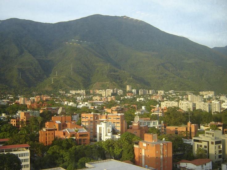 Ciudad de Caracas, Venezuela