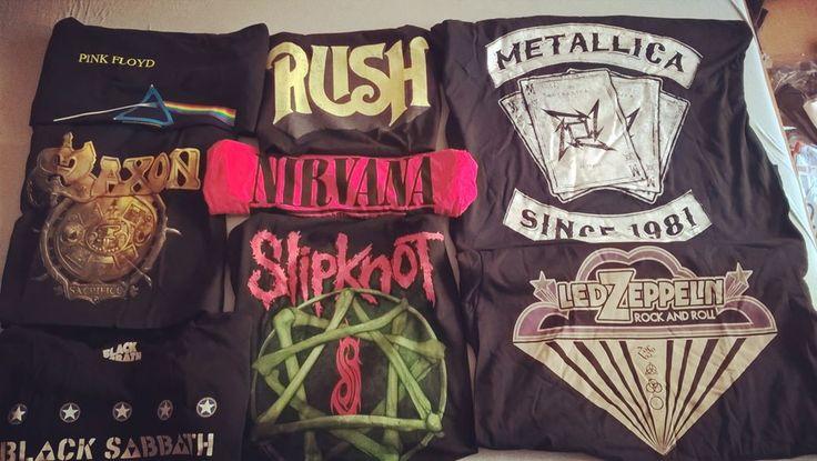 #webshop #webshopping #rockbands #rockbandtshirts #pinkfloyd #rush #metallica #saxon #nirvana #blacksabbath #slipknot #ledzeppelin #fatbatrockshop