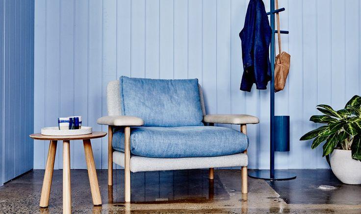 Rufus armchair | Jardan