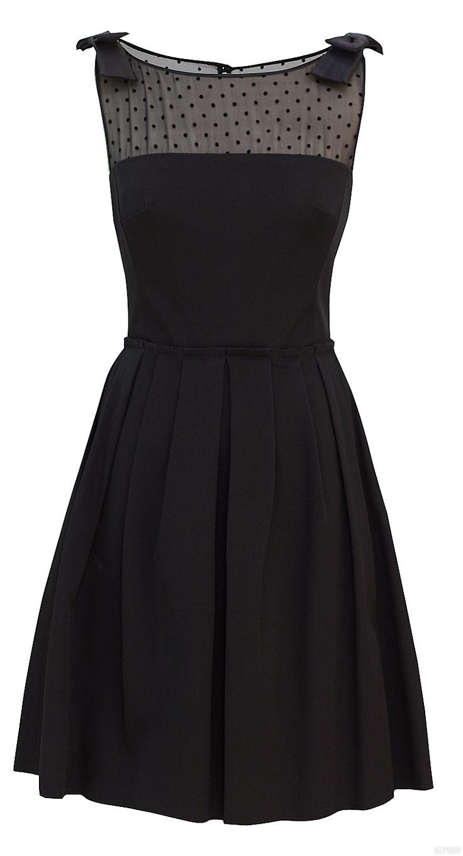 Платье Luisa Spagnoli http://nsk.lookmart.ru/products/plate_luisa_spagnoli_182453