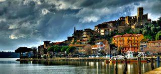 La Toscana: Rutas Toscana