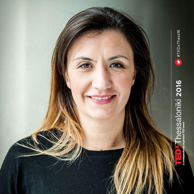 """""""Η Έλια συμμετέχει φέτος για τρίτη χρονιά στην ομάδα που εργάζεται για να κάνει πραγματικότητα το #TEDxThess16, συντονίζοντας τη φωτογραφική κάλυψη του…"""""""