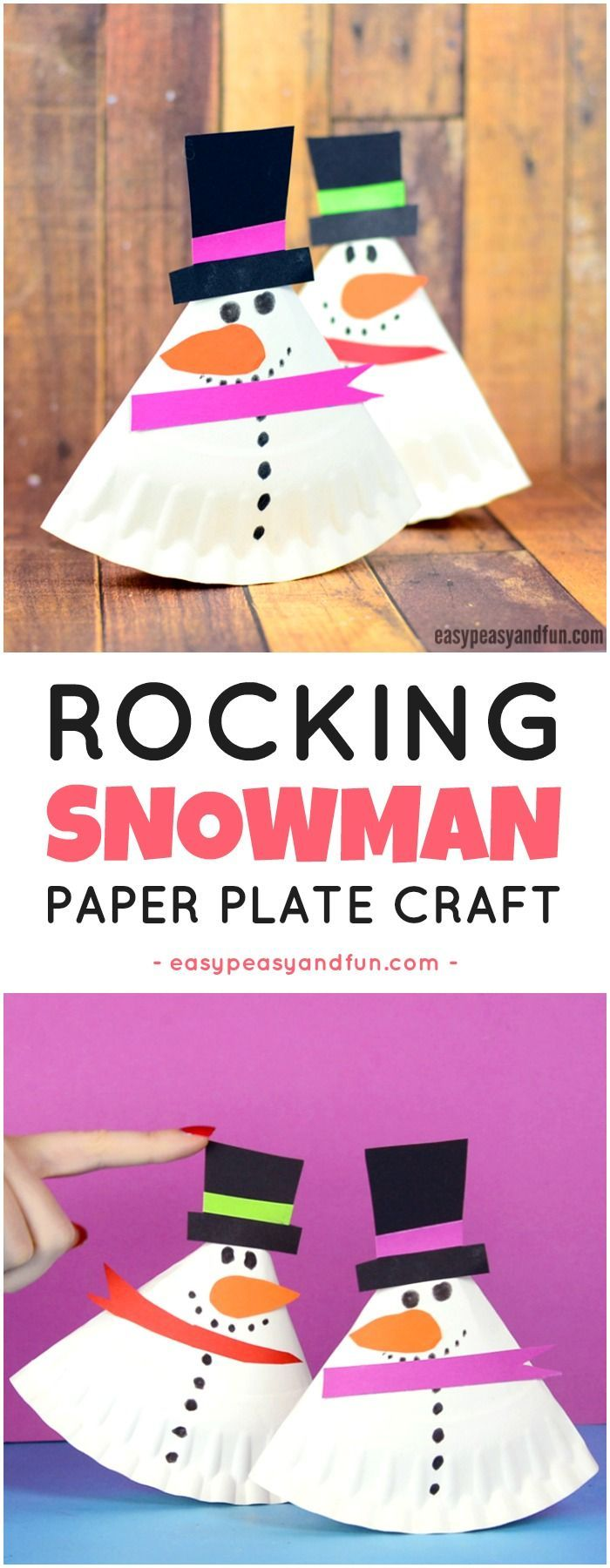 rocking paper plate christmas tree 7419 best dollar crafts images on dollar 7105