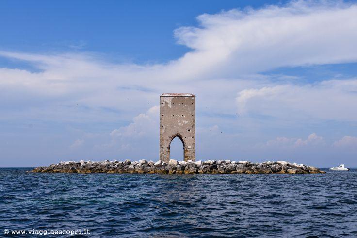 La Meloria, cosa vedere a #Livorno #LivornoBlogTour