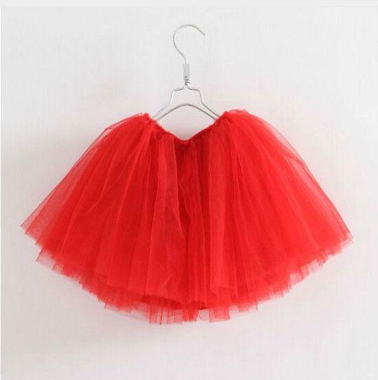 The 25 Best Red Tutu Skirt Ideas On Pinterest