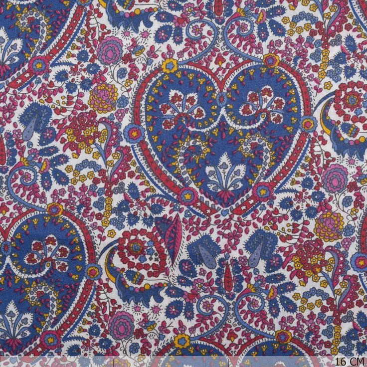 Liberty - Liberty ~ Kitty Grace E Tana Lawn Cotton - from Textielstad.nl! The largest collection in Europe