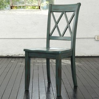 Shop for Signature Design by Ashley Mestler Antique Dining Room Side Chair (Set of 2). Get free shipping at Overstock.com - Your Online Furniture Outlet Store! Get 5% in rewards with Club O!