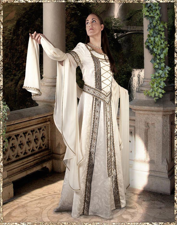heiraten im etwas anderen Outfit? Mittelalter, Steampunk, gewagte hautecouture, wir liefern, was nicht in den klassischen Brautsalon paßt