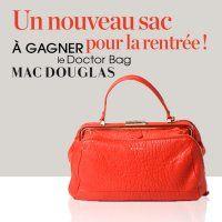 Un nouveau sac pour la rentrée! - Marie Claire