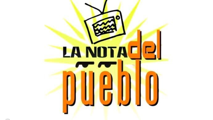 Logo Nota del Pueblo