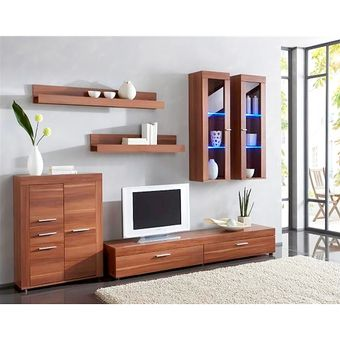 71 best coin t l images on pinterest tv units tv walls for Meuble audio