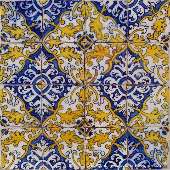 azulejos portugueses - Buscar con Google