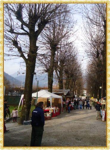 festa castagna 2013 pedavena mercatini