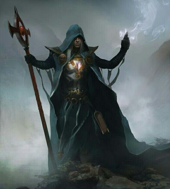 how to play a tempest cleric