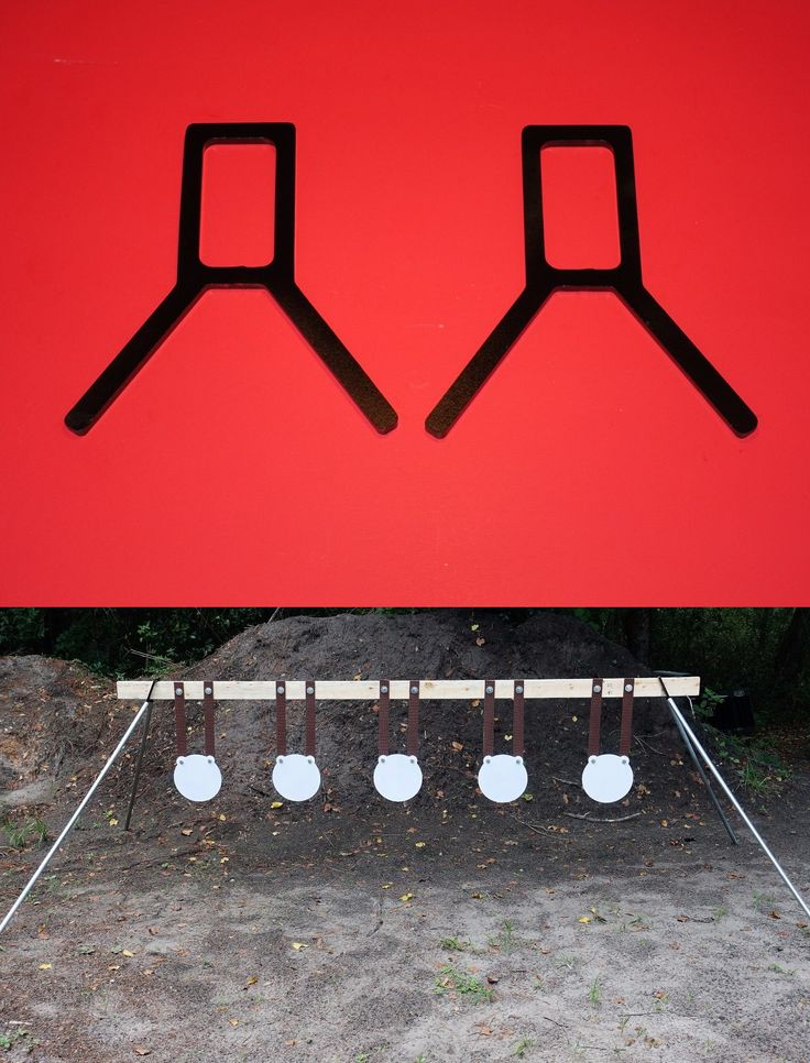 1000 Ideas About Ar500 Targets On Pinterest Shooting