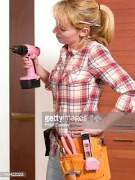 Image result for people doing diy