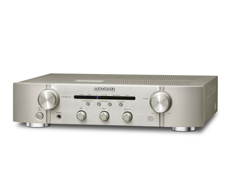 Marantz UK | PM6004