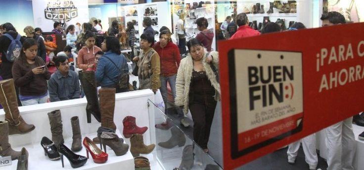 #México Secretaría de Hacienda hará reembolsos en el Buen Fin 2014