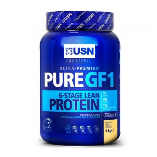 USN Pure Protein GF-1 1kg