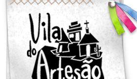 Logo do Blog de Artesanato e Decoração