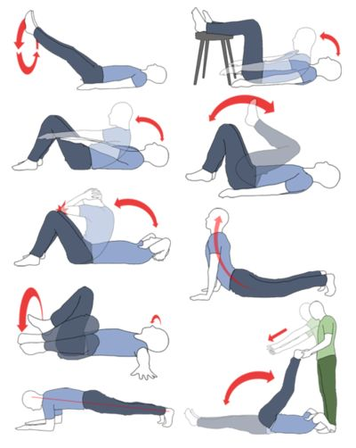 These are some terrific exercises to do in the morning and at night to burn those hard to tone lower stomach areas!  Do this every morning when you wake up, and every night before you sleep. I guarantee you'll see results in a week flat!