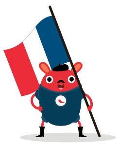Pili Pop Français helps children recognize and learn everyday life words in French thanks to fun and motivating activities. http://www.teacherswithapps.com/pili-pop-releases-francais-app/