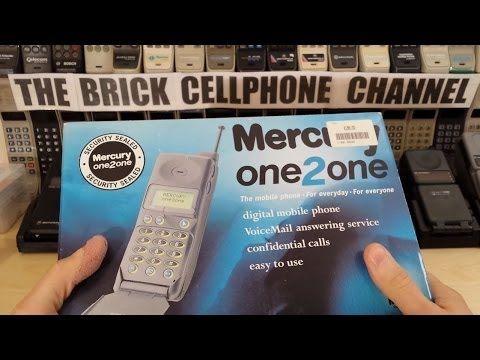 Motorola Microtac M301 Unboxing