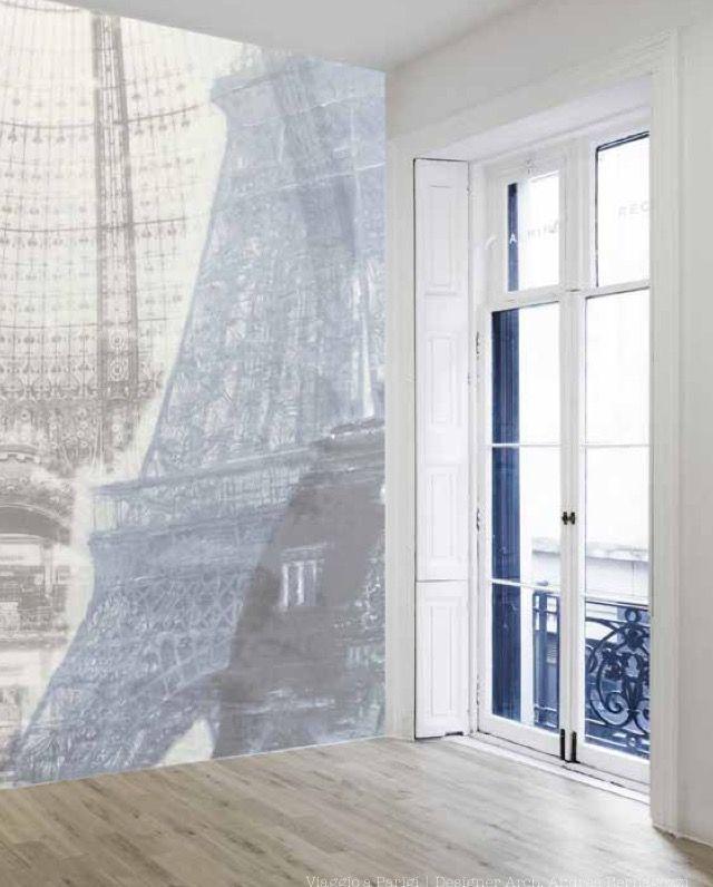 Super Oltre 25 fantastiche idee su Parigi carta da parati su Pinterest  VP25