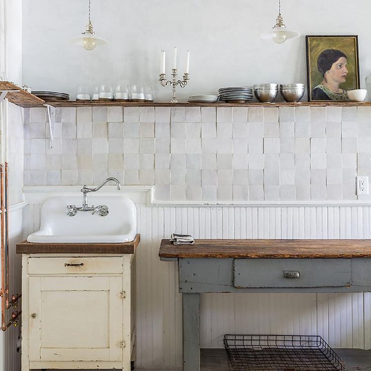2018 Design Trends Kitchen Kitchen Backsplash Trends