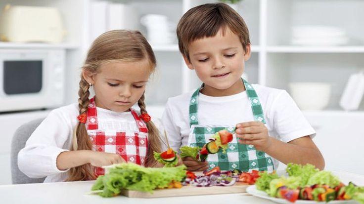 ΥΓΕΙΑ ΚΑΙ ΕΥΕΞΙΑ  ΓΙΑ ΚΑΛΥΤΕΡΗ ΦΥΣΙΚΗ ΚΑΤΑΣΤΑΣΗ.: Η έννοια της ισορροπημένης διατροφής για τα παιδιά...