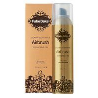 Fake Bake - Air Brush Instant Self-Tanning Spray in  #ultabeauty
